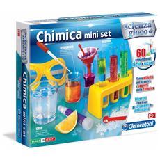 Scienza E Gioco - Chimica Mini Set