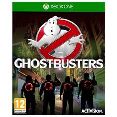 XONE - Ghostbusters