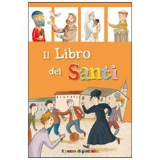 Il libro dei santi. Il piccolo gregge