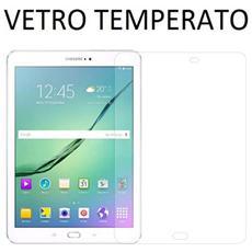 Pellicola Proteggi Display Vetro Temperato 0 - 33mm Per Samsung Galaxy Tab S2 9.7 - Sm - T810