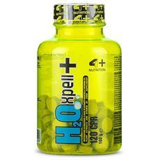 H2o Xpell+ [120 Cmp] - Depurativo A Base Di Estratti Naturali E Vitamine