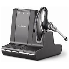 Auricolare per Softphone PC Cellulare e Telefono Fisso Nero Bluetooth 300 - 3300 Hz 118 dB 83543-03