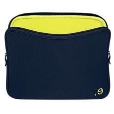 be. ez - LArobe MacBook Pro 15,4 unibody - Blue Marine / Yellow
