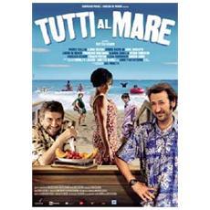 Dvd Tutti Al Mare