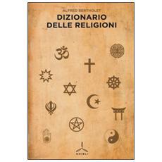 Dizionario delle religioni