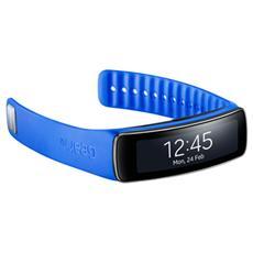 Cinturino intercambiabile per Gear Fit - Blu