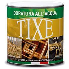 Smalto All'Acqua Art D'Eco Doratura Per Esterni Pallido 103 125 Ml