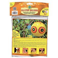 Ala Stop Baloon Disabituante Per Volatili 40 Cm