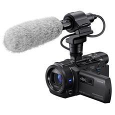 ECM-CG60 Shotgun microfono