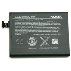 Lumia 930 Batteria Bv-5qw Originale Da 2420ma