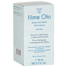 Oto Spray Auricolare 20ml