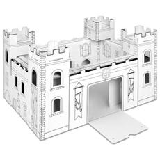 Castello piccolo con disegni JoyPac