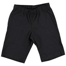 Short Jersey Bambino 6a Nero