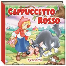 Quadrottini (I) - Cappuccetto Rosso