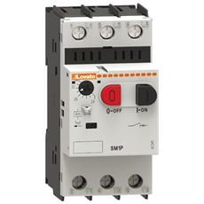Sm1p0650 Interruttore Salvamotore Sm1p 4-6,5a