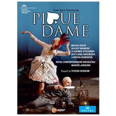 Pyotr Ilyich Tchaikovsky - Pique Dame (2 Dvd)