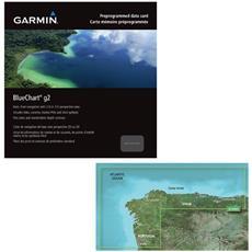 Mappa Nautica Galicia / Asturias SD / MicroSD