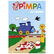Dvd Pimpa In Treno