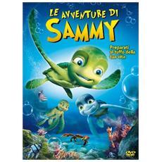 Dvd Avventure Di Sammy (le)