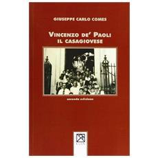Vincenzo de' Paoli. Il Casagiovese