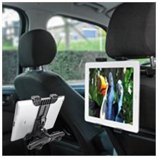 """Supporto universale per poggiatesta auto per tablet 7-11"""""""