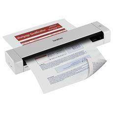 DS-720D Scanner Portatile a Colori A4 7,5 Ppm (B / N) 7,5 Ppm (Colore) Duplex 600 dpi USB