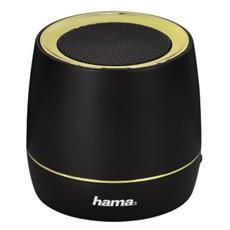 Speaker 3w Filo Nero