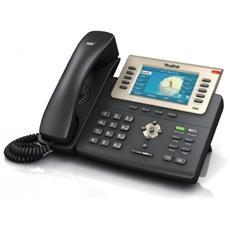 SIP-T29G telefono VoIP Gigabit