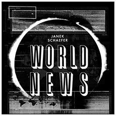Janek Schaefer - World News