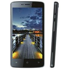 """SPH Ares 63 Nero 8 GB 4G / LTE Display 5"""" HD Slot Micro SD Fotocamera 8 Mpx Android Europa"""