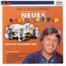 Rolf Zuckowski - Lieder, Die Wie Bruecken