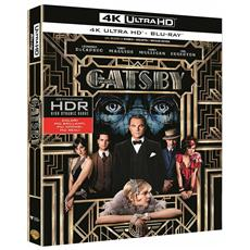 Il Grande Gatsby (Blu-Ray 4K Ultra HD)