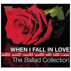 When I Fall In Love - The Ballad Collection