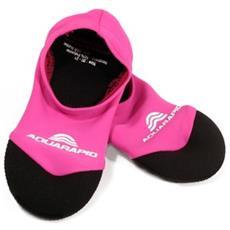Calze Neo Socks 32-33 Rosa