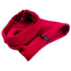 Scaldacollo Polartec Power Stretch Unica Rosso