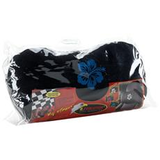 Supporto Cervicale Blu My Flower
