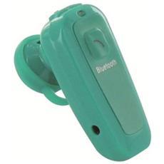 XBH99HSGR2, Monofonico, Verde, Aggancio, Bluetooth, 2.0+EDR, Intraurale