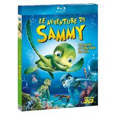 Brd Avventure Di Sammy (le) (2d+3. D)