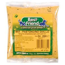 mix pastoncino giallo best friend 200 gr