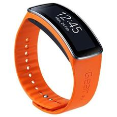 Cinturino di ricambio per Gear Fit - Arancione