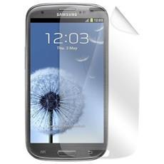 Pellicola Protettiva per Samsung GALAXY SIII - 2 Pezzi