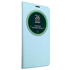 Cover Compatibile con ZenFone 2 Deluxe Blu Ze551