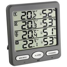 TFA 30.3054.10 Klima Monitor