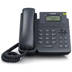 T19PNE Telefono VoIP con switch 2 porte