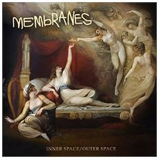 Membranes - Inner Space / outer Space (2 Lp)