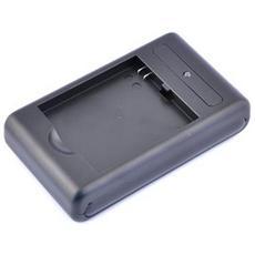 Caricabatterie Da Tavolo Per Nokia N95 - 6210 Navigator - X5 - 01 Segue Compatibilita'. .