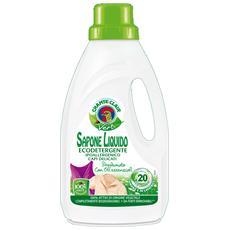 Bucato Vert 1 Lt. Ecodetergente Detergenti Casa