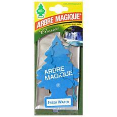 Deodorante Fresh Water - Articoli Per Auto
