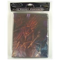 Album 4 Tasche 12 Pagine Portfolio Treemen