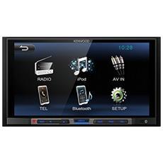 Monitor 2din Mechaless, Bluetooth Integrato Ricondizionato